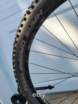 2012 Specialized Epic Comp 29 Full Suspen Alum VTT Sram XX1 manivelle, Stans Wheels