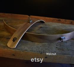 Ailes en bois pour Brompton