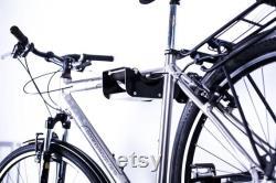 Bike Rack Bike Shelf Superbox Minimal bicycle bike wall Mount Storage Bike Bike Bike Hanger Stylish wall mount indoor bike shelf in Metal Bike