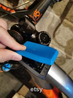 Bosch eBike Kiox TPU transport stockage protecteur de nettoyage