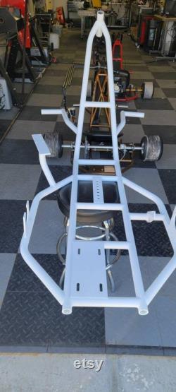Cadre 26 Fat Tire Drift Trike