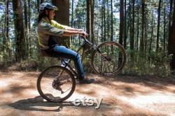 Cadre de vélo en bambou MTB Ajusco (29er Vélo de montagne)