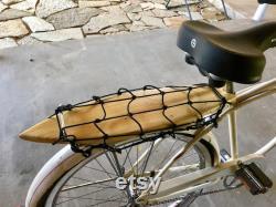 Cruiser Bike Deck, plate-forme de planche de surf, Cruiser vélo, plate-forme de vélo