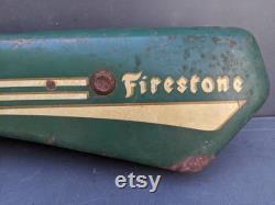 Firestone Super Cruiser Tank