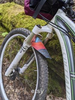 Mountain Dreams Mountain Bike Fender PRÉCOMMANDE
