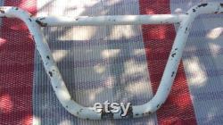 RARE 1985 GT BMX interprète poignée bars peinture originale