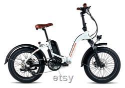 RadMini Power bike Stock Selle Stealth Apple Airtag