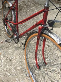 Remise en État et personnalisation de vélos