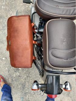 Sac De Panniers à 50 de réduction, offre de vente de Noël, sac de sac de sac en cuir, sac de vélo, sac de moto, sac de vélo latéral en cuir pour des hommes