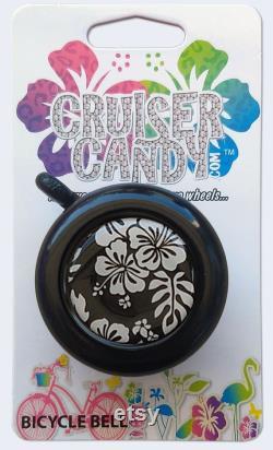 Sombrero Sancho Bicycle Bell (