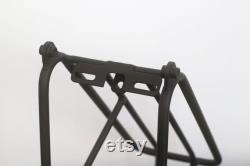 Support arrière léger pour BROMPTON Black Edition