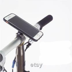Universal Phone GoPro Mount pour Brompton