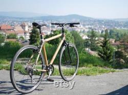 Vélo Rimba City RIMBABIKE