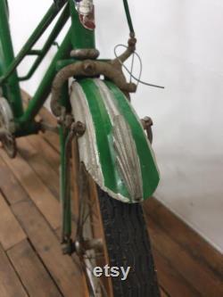 Vélo enfant Vélo ancien Vélo Fonlupt