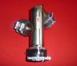 Vulcain VN700-750 collecteur de glucides simples STAINLESS 45 mm