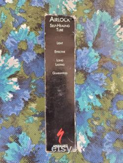 tube d auto-guérison de sas spécialisé vintage. Taille 26x1.5x2.2 Partie 031-1523. Dans Orig. Box L K