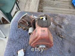 vintage West Bend Poids plume 580 Go Kart Engine
